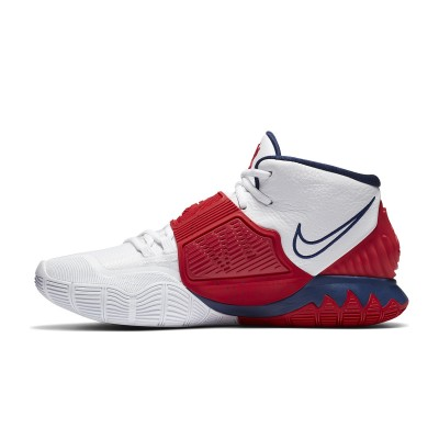 Nike Kyrie 6 'USA Team'-BQ4630-102