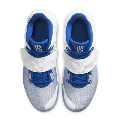 Nike Kyrie Flytrap III jr 'Pure Platinum'-BQ3060-100-jr