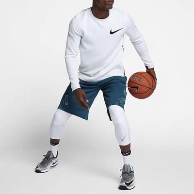 Nike Pro Basketball Tight 'White' 880825-100