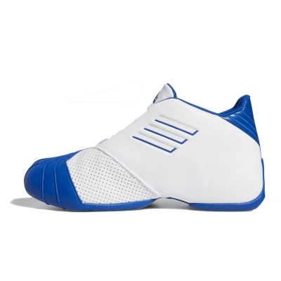 ADIDAS T-Mac 1 'White Royal' EE6844