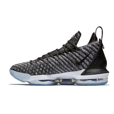 Nike Lebron XVI 'Oreo' AO2588-006
