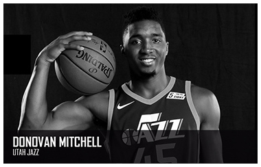 Zapatillas Donovan Mitchell
