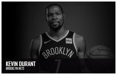 Zapatillas Kevin Durant