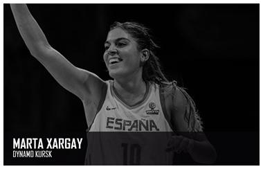 Zapatillas Marta Xargay